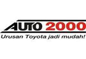 Auto 2000 Cabang Tebet