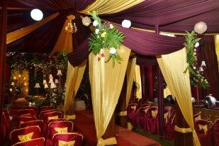 Penyewaan Tenda Pesta Dan Dekorasi Gedung Untuk Seminar