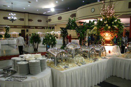 Layanan Catering